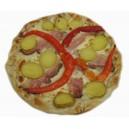 Pizza con patata 45cm
